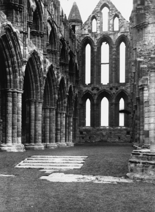 Whitby Abbey;Abbey Church