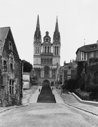 Cathedral of St Maurice