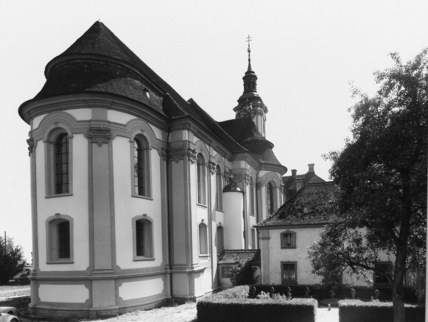 Pilgrimage Church of St Mary
