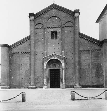 Church of San Silvestro
