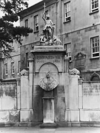 Monument to Edward VII