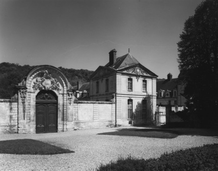 Abbey of St Wandrille