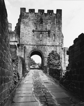 Prudhoe Castle