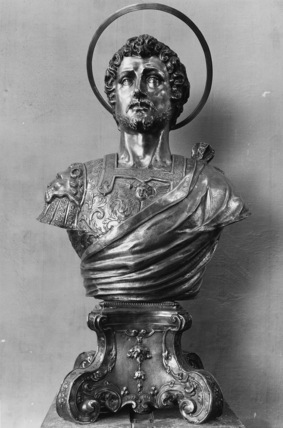Reliquary of Saint George