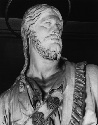 Statue of Saint James