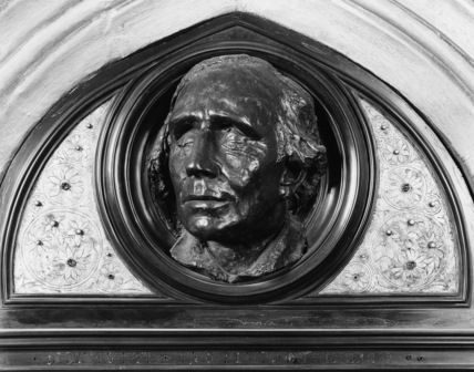 Abbey Church;Memorial to Henry Fawcett