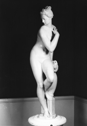 Venus of the Grotticella