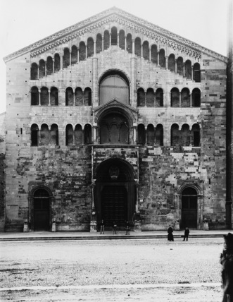 Parma Cathedral