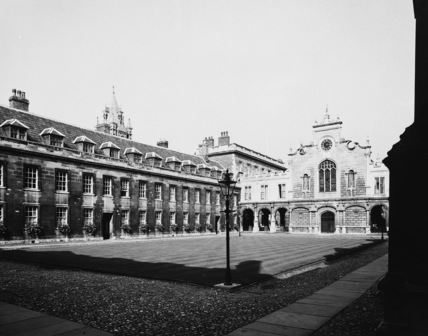 University of Cambridge, Peterhouse College