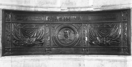 St Paul's Cathedral;Memorial to Major General Sir Herbert Stewart