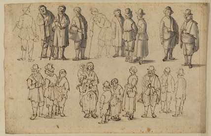 Study of peasants