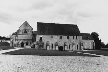 Abbey of Noirlac