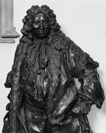 Statue of Sir John Cass
