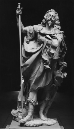 Statue of Charles I