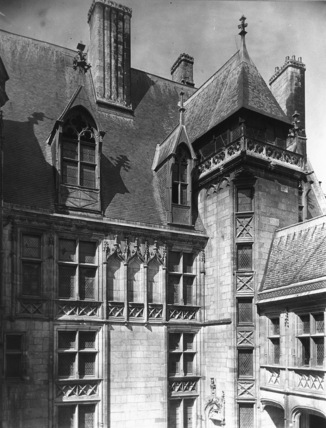 House of Jacques Coeur