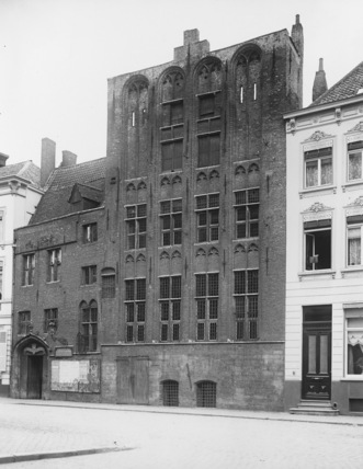 The Black House of the Inquisition