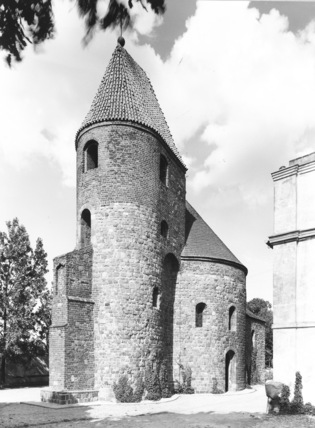 Church of St Prokop