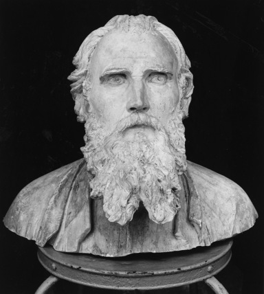 Portrait Bust of Giovanni Dupre