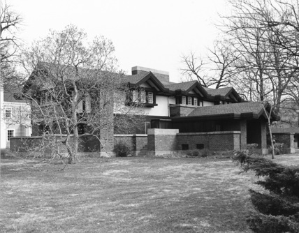 Peter A. Beachey House