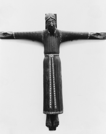 Crucifix from Baget