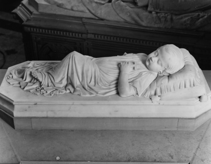 Chapelle Royale;Tomb of Mademoiselle de Montpensier