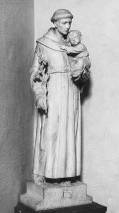 Statue of Saint Anthony of Padua