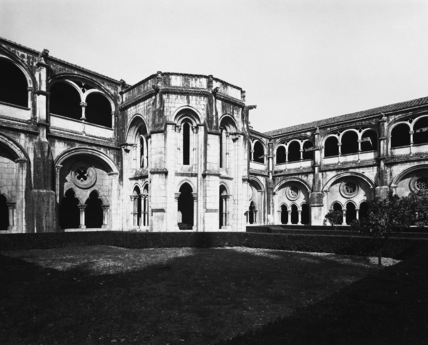 Monastery of Santa Maria;Cloister of Dom Dinis