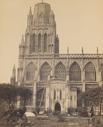 Church of St Mary Redcliffe