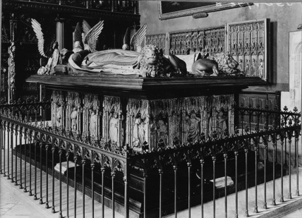 Tomb of Jean sans Peur and Margaret of Bavaria