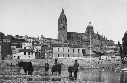 City of Salamanca