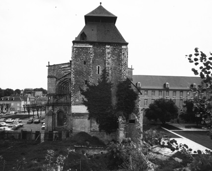 Abbey of Saint Pere-en-Vallee