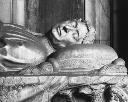 Santa Croce;Church of Santa Croce;Tomb of Leonardo Bruni