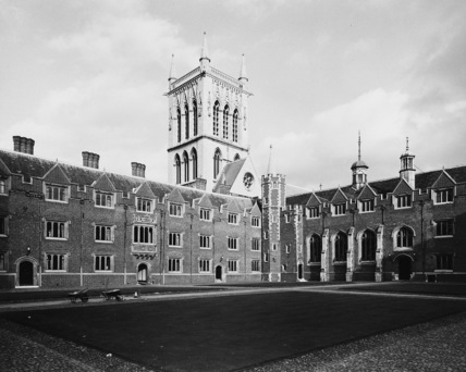 University of Cambridge, Saint John's College