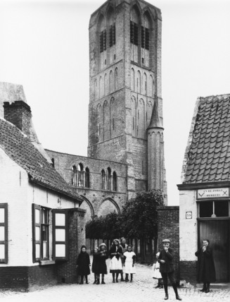 Church of Damme