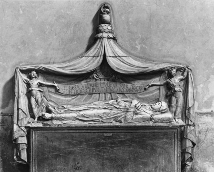 Santa Maria Novella;Church;Tomb of Beata Villana