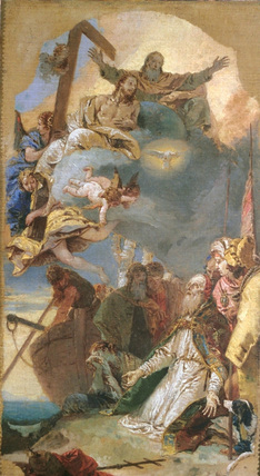 Martyrdom of Saint Clement