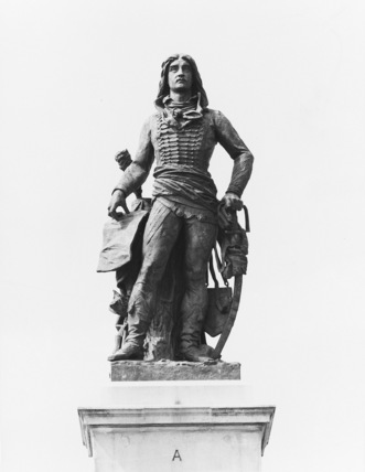 Monument to General Marceau