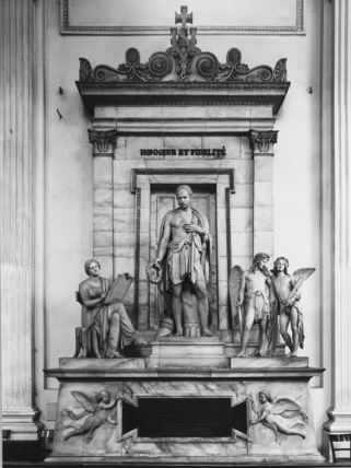 Tomb of Eugene de Beauharnais
