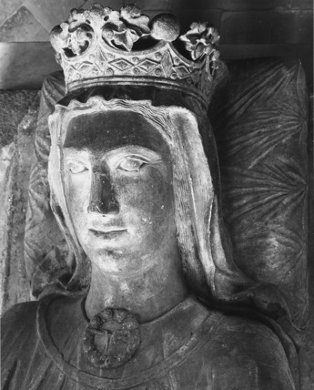 Tomb of Queen Berengaria of England