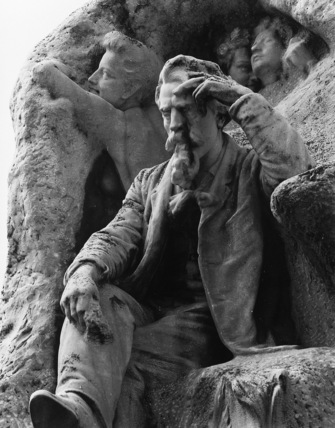 Monument to J. B. Carpeaux