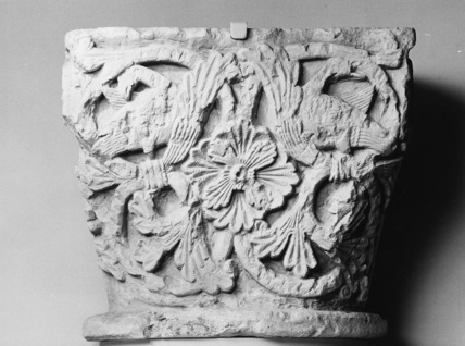 Respond Capital from Jumieges Abbey