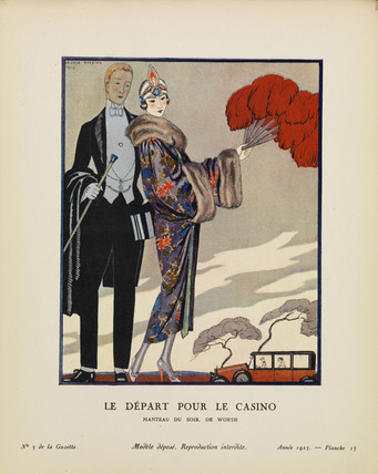 Gazette du Bon Ton, no. 3