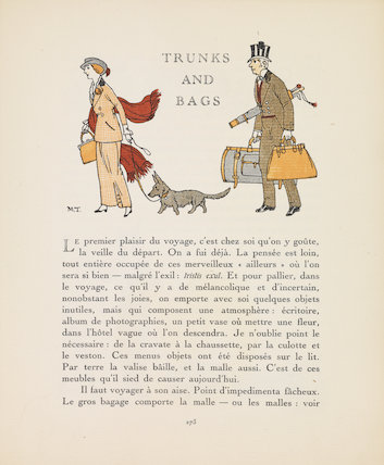 Gazette du Bon Ton, 1913, No.9, p273