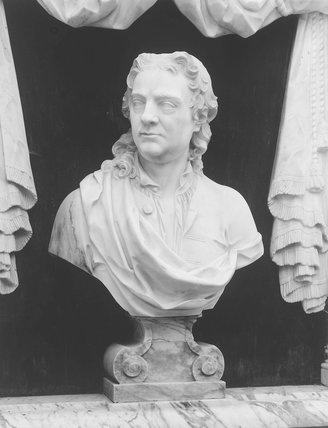 Monument to Thomas Halsey