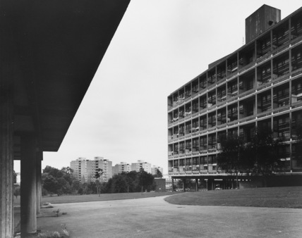 Alton West Estate