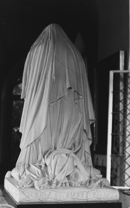 Monument to Queen Hortense