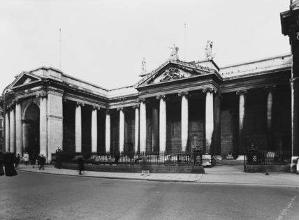 Bank of Ireland, formerly Houses of Parliament
