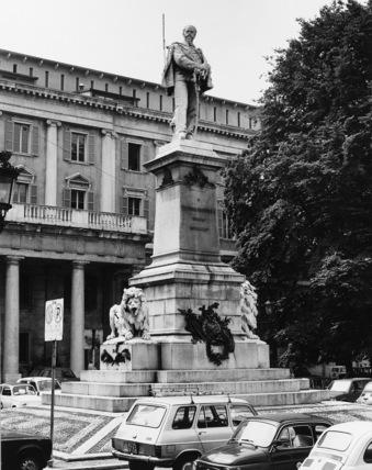Monument to Victor Emmanuel II