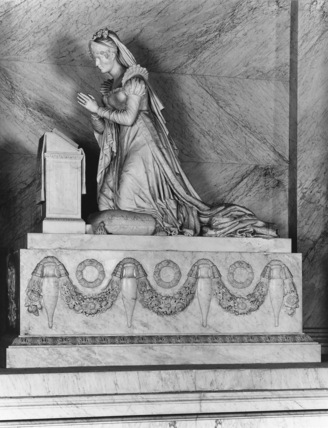Tomb of Josephine de Beauharnais