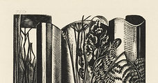 Scene Through Wood: A Century of Wood Engraving